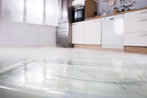 water damage restoration maricopa county