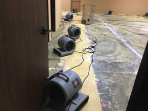 Water Damage Restoration Company Tempe AZ